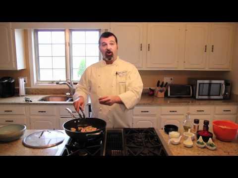 Ask the Chef: How do I make a Fra Diavolo?