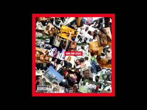 Meek Mill  - These Scars