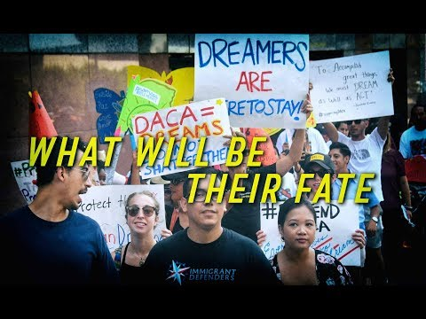 Full Show: DACA Is Greater Threat Than MidEast Or NK