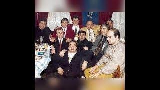"""Они отжимали кафе у Ореховских. ОПГ 90-х """"Таганская"""""""