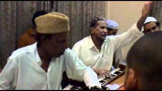 Baba Ganj e Shakar Ho Karam Ki Nazar