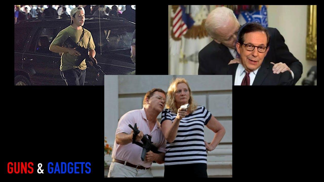 UPDATE on 2 Major 2A Cases (Joe Biden Getting Sued)