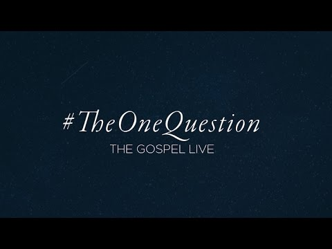 #TheOneQuestion with Stanley Brown