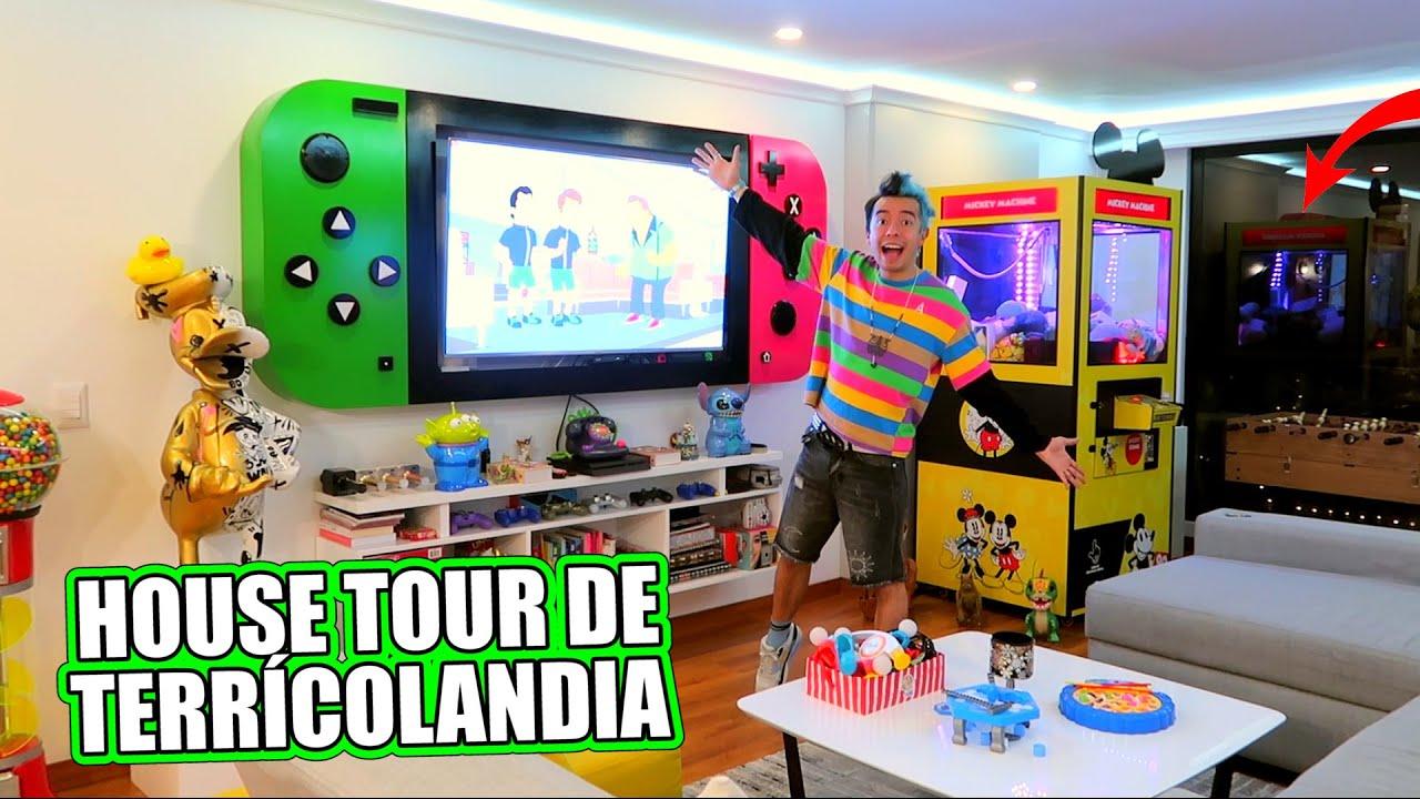 HOUSE TOUR y ME VOY de mi CASA, ADIÓS - Enchulando Mi Casa Cap #13
