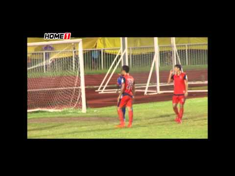 ฟุตบอล AIS ลีก ภูมิภาค ดิวิชั่น 2 โซนภาคอีสาน อุดรธานี FC 2 - 0 มุกดาหาร ซิตี้