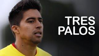 Christian Noboa vs Paraguay (Resumen Individual) - Eliminatorias Rusia 2018 (24/03/2016) ᴴᴰ