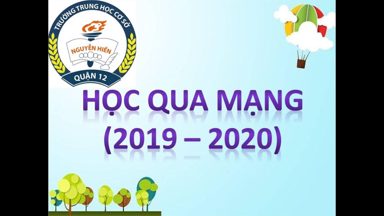 CÔNG NGHỆ 7 – Bài 37: Thức ăn vật nuôi – Cô Trần Thị Nguyễn Hạnh