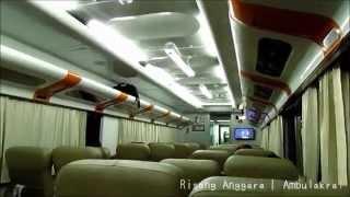 Naik Kereta : Turangga, Argo Bromo Anggrek, Cirebon Ekspres, Ciremai Ekspres, dan Malabar