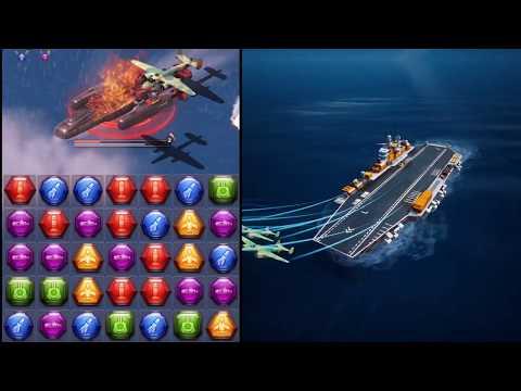 배틀십&퍼즐 홍보영상 :: 게볼루션