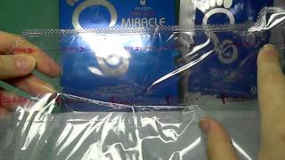 Mizon Miracle Peeling Foot Пилинг для стоп Thumbnail