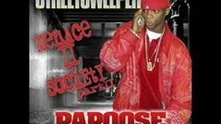 papoose - a threat and a promise - track 11 Please Rate.