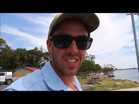 North Coast NSW Adventure