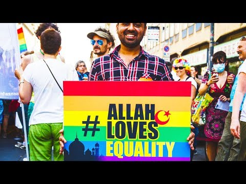 STUDY: Muslims More Accepting Of Gay People Than White Evangelicals
