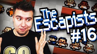 PORA ZACZĄĆ MARATON The Escapists 16