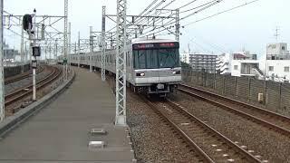 東武スカイツリーライン撮影記録2018年6月26日