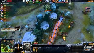 [Nice Game] Secret vs Vici Gaming - (Dota 2 Asia Championships) - LD & WinteR