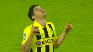 Dortmund vs Real Madrid 4-1 All Goals & Highlights 2012 - HD 1080i (English Commentary)