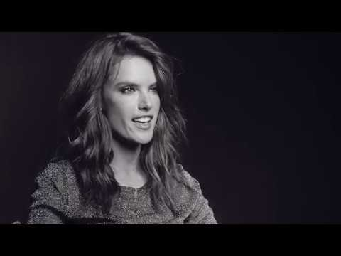 Real Talk: Alessandra Ambrosio on LOVE