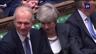 تخوفات بريطانية من رفض البرلمان لاتفاق بريكست والحكومة تطلق تحذيرات  - (9-12-2018)