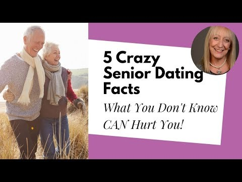 Dating over 50 part 1