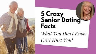 5 Surprising Facts About Over 50 Dating