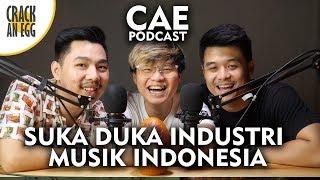 Download Video SUKA DUKA INDUSTRI MUSIK INDONESIA MP3 3GP MP4