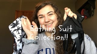 spring try on haul
