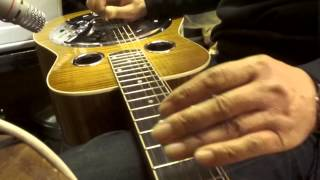 maiden-s prayer-resophonic guitar