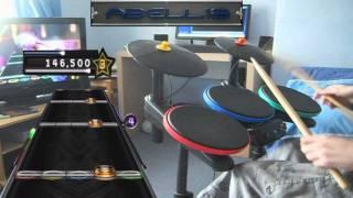 Re-Education Through Labour - Guitar Hero - Drums Expert