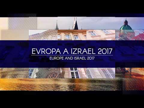 04 Evropa a Israel 2017 Gerald M Steinberg (EN/CZ)