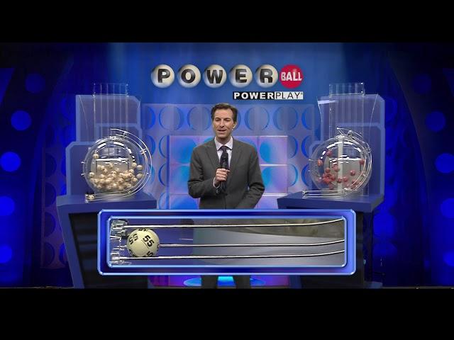 Powerball 20200212