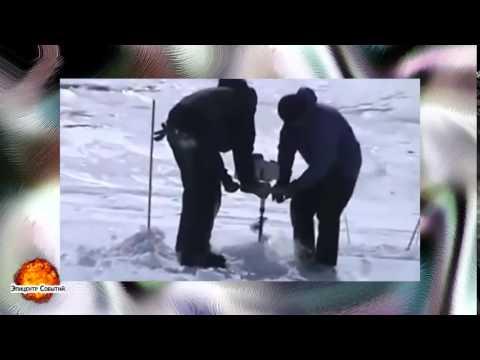 Зимняя Рыбалка - Зимняя ловля с