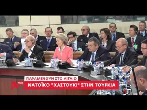 newsbomb.gr: Νέες τουρκικές προκλήσεις πάνω από το Αιγαίο