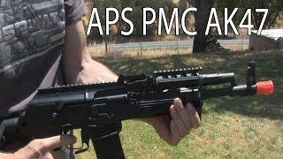 APS PMC AK47 Airsoft AEG