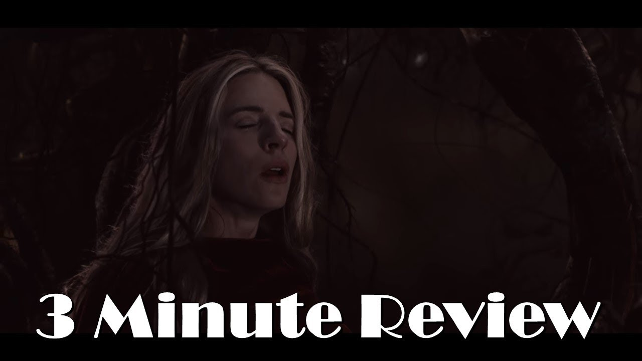 """Download The OA Season 2 Episode 5 """"The Medium and the Engineer"""" Three Minute Review"""