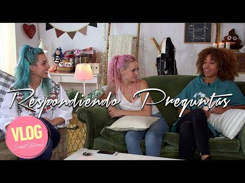 Sweet California - Q&A #Vlog