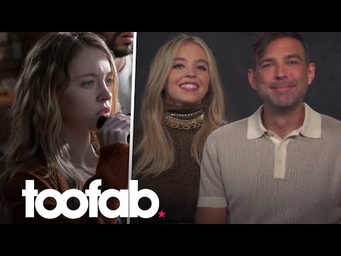 The Voyeurs Star Sydney Sweeney and Director Michael Mohan On Social Media and Privacy | toofab
