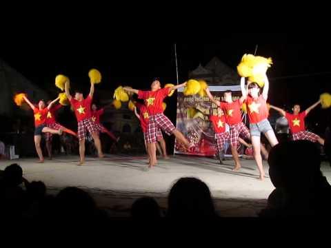 Nhảy Aerobic 2