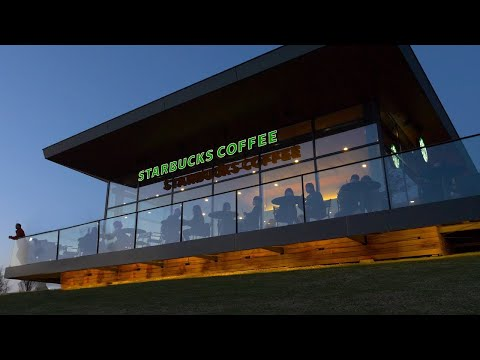 Thumbnail: World's Most Beautiful Starbucks ★ ONLY in JAPAN