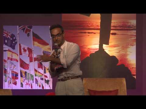 2013 GSWS: Sonu Shivdasani - YouTube
