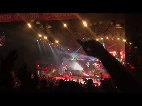 Jake Owen - American Country Love Song @ The Pacific Amphitheater 8.13.17