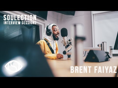 Brent Faiyaz stops by for a very rare 1 on 1. Speaking on his new album and more Thumbnail image