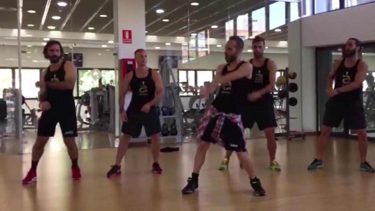 Ccura viladecans hello gym youtube - Accura viladecans ...