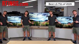 Best LG TVs To Buy (2020) – Budget, NANO, & OLED