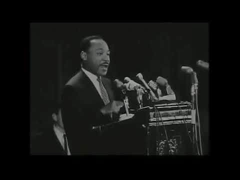 """""""Our lives begin to end the day we become silent about things that matter"""" MLK"""