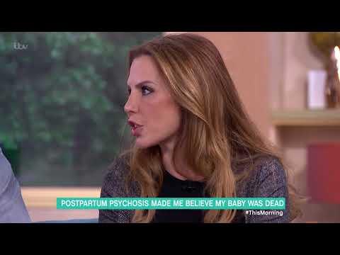 Understanding Postpartum Psychosis