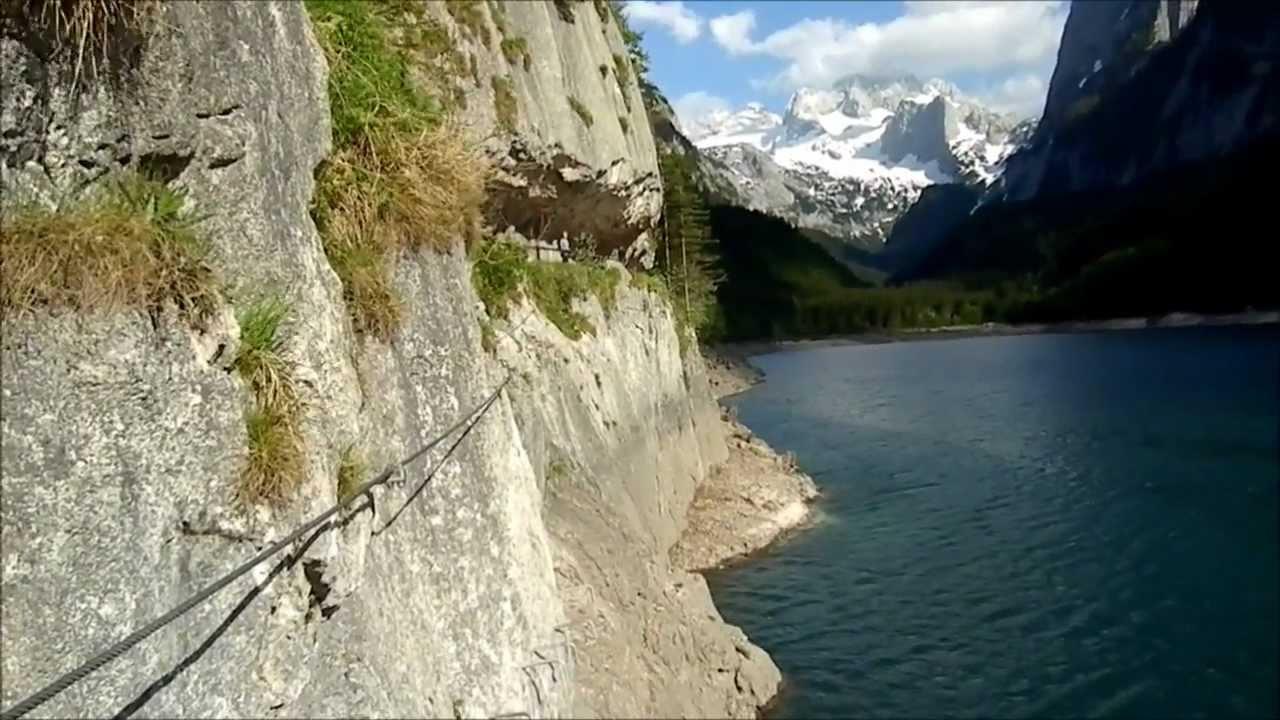 Laserer Alpin Klettersteig : Laserer alpin klettersteig wmv youtube