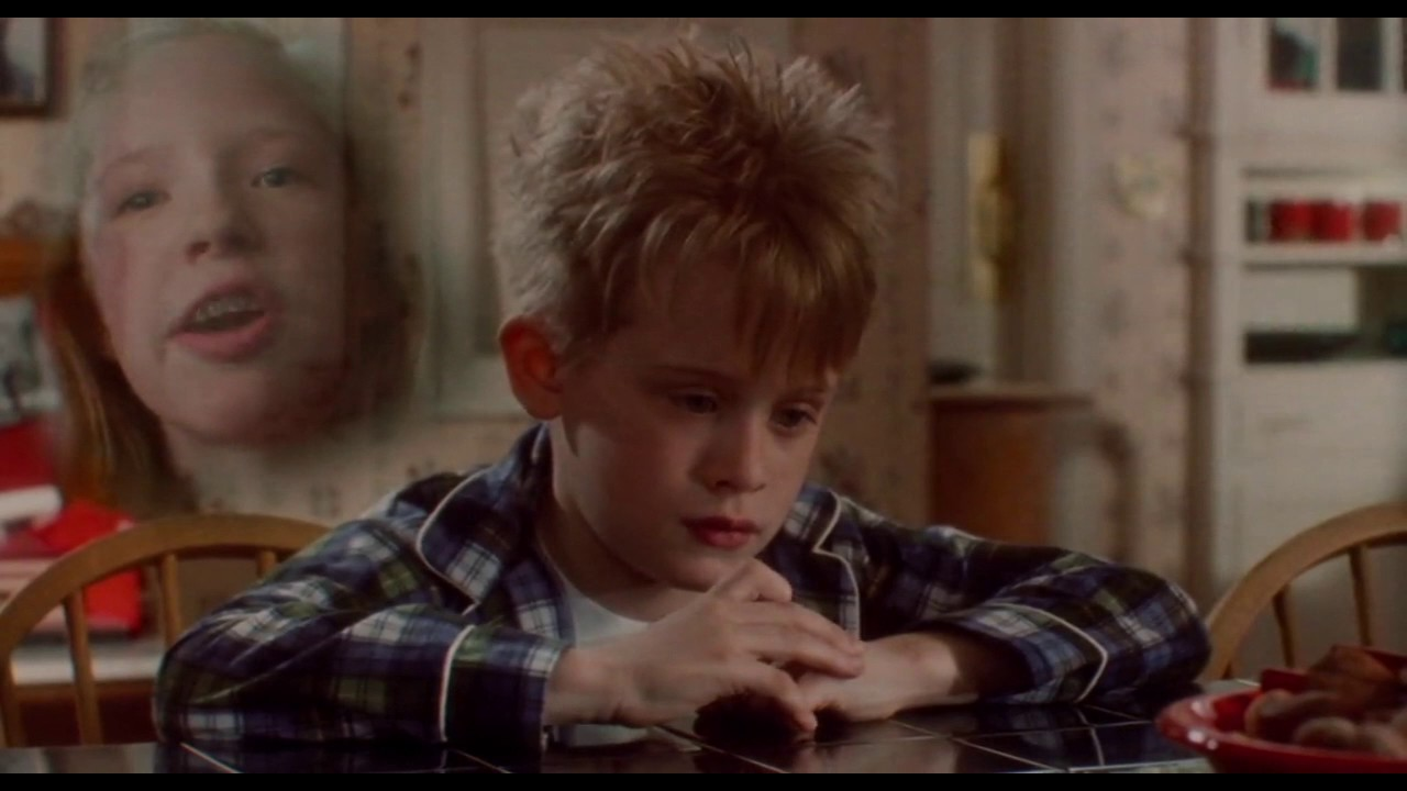 home alone furnace scene - YouTube