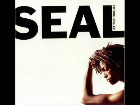 Seal - Future Love Paradise