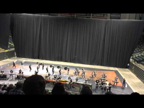 Westerville Indoor Percussion 2016